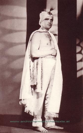 Franz Bardon - Frabato