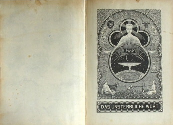 Buch Buddha des Westens