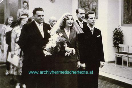 Hochzeit Irina Novakova