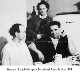 Franz Bardon Otti Votavova Hermann J Metzger